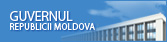 Official website of the Government of Republic of Moldova